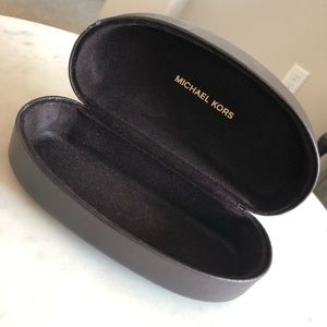 Michael Kors Sunglasses Case